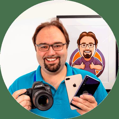 Smartphone Foto leicht gemacht